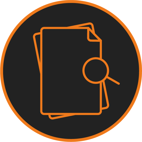 Cases / referencer